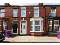 4 bedroom house in Talton Road, Liverpool, L15 (4 bed)