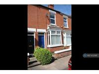2 bedroom house in Sovereign Road, Coventry, CV5 (2 bed)