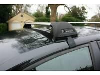 Whispbar flush roof bars (not Thule) for Audi A3