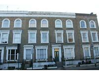 NEWLY REFURBISHED first floor one bedroom apartment located on this quiet residential street