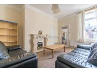 4 bedroom flat in Simonside Terrace, Heaton, Newcastle Upon Tyne, NE6