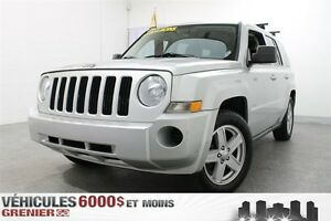 2010 Jeep Patriot Sport/North  A/C MAG GR.ELECTRIQUE