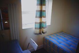 New refurbished single room in Newham, 2 weeks deposit only.