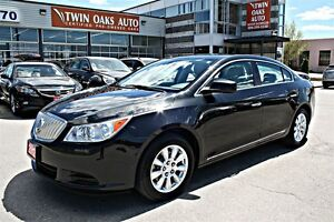 2012 Buick LaCrosse BLUE-TOOTH - POWER GROUP - CERTIFIED