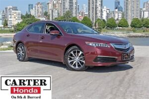 2016 Acura TLX Tech *Navi + May Day Sale! MUST GO!