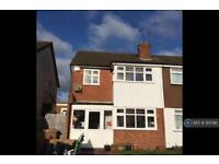 3 bedroom house in Nottingham Drive, Willenhall, WV12 (3 bed)