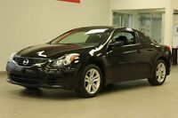 2010 Nissan Altima 2.5 S COUPE MAGS MANUELLE