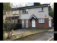 2 bedroom flat in Crumpsall, Manchester, M8 (2 bed)