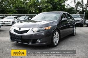 2010 Acura TSX V6 PRICE REDUCED!!  CALL.
