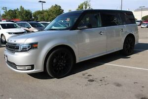 2016 Ford Flex Limited *AWD/NAV/LEATHER* London Ontario image 20