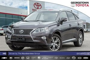 2013 Lexus RX 350 Navigation, moon roof, back up camera, premium