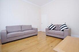 Ground Floor Two Bedroom Flat Queens Park W9