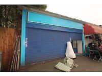 Shop to rent with A1 use on East Street, Walworth SE17