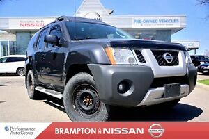 2010 Nissan Xterra Off Road *Bluetooth|AWD|Power package*