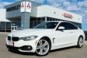 2014 BMW 428i AWC*BackupCam/NAV/Sunroof