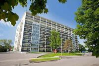 1 Bdrm available at 7 Roanoke Road, Toronto