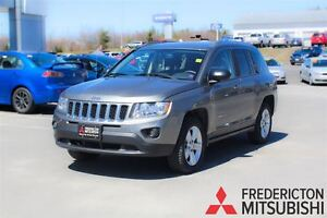 2012 Jeep Compass NORTH EDITION! AUTO! AIR! ONLY $55/WK TAX INC.