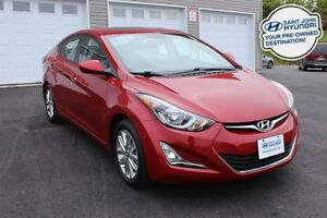 2016 Hyundai Elantra SE! Heated Seats! Bluetooth! LOW KMS!