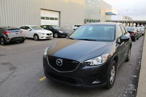 2014 Mazda CX-5 GX + 49 000KM BLUETOOTH +CRUISE CONTROL