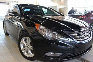 2013 Hyundai Sonata Leather, Sunroof, Remote Start