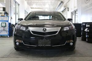 2013 Acura TL TECHNOLOGY * NAVIGATION WINTER & SUMMER TIRES