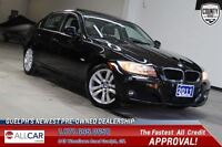 2011 BMW 323 i | JUST ARRIVED| LEATHER | ROOF|