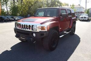 2010 Hummer H3 ADVENTURE 4X4 MAGS TOIT OUVRANT
