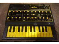 EDP Wasp Synthesizer