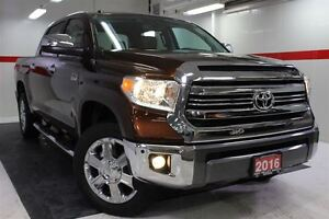 2016 Toyota Tundra Platinum 4WD Heated Ventilated Lthr Nav Sunro