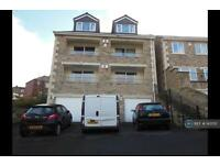 2 bedroom flat in Commonside, Batley, WF17 (2 bed)