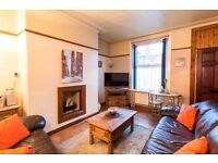 2 Bed House PLUS fully converted basement!