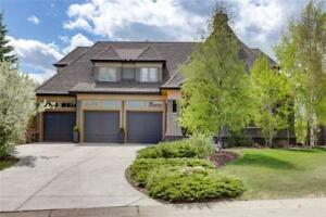 207 SNOWBERRY CI Elbow Valley Estates, Rural Rocky View County,
