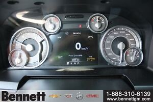 2014 Ram 1500 Longhorn Limited - Fully loaded diesel truck Kitchener / Waterloo Kitchener Area image 13