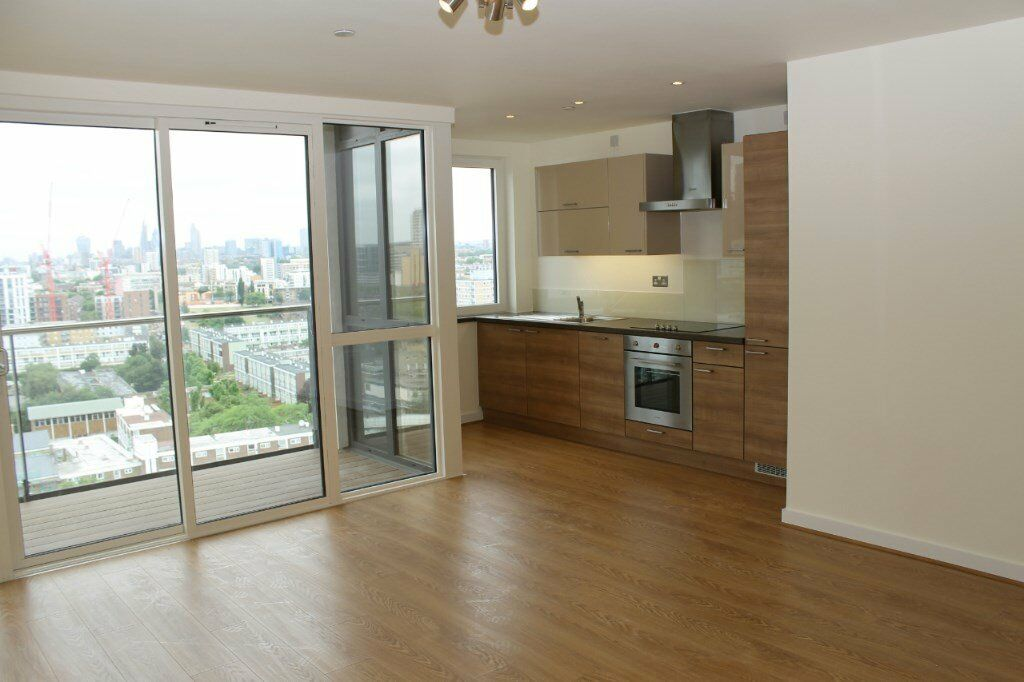 # Stunning 2 bed 2 bath property coming available - MOMENTS FROM LANGDON PARK DLR!!