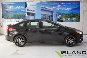 2015 Ford Focus SE | Back-up Camera | Bluetooth | Cruise Control