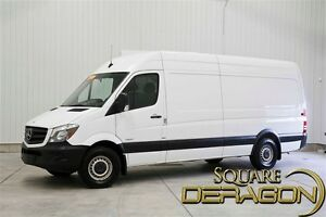 2016 Mercedes-Benz Sprinter 2500 High Roof, 170