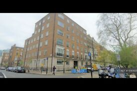 3 bedroom flat in Montagu Court, London, W1H (3 bed) (#1090625)