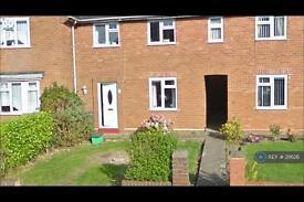 2 bedroom house in Blackwood Avenue, Wolverhampton, WV11 (2 bed)