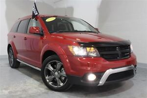 2014 Dodge Journey Crossroad*7 PASSAGERS