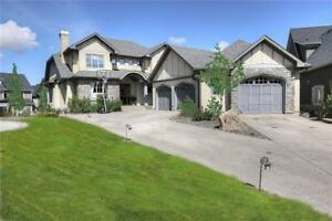 332 CLEARWATER CV Elbow Valley Estates, Rural Rocky View County,