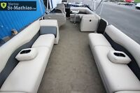 2014 Palm Beach Boats 240 ULTRA SPORT