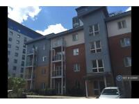 2 bedroom flat in Mill Street, Slough , SL2 (2 bed)