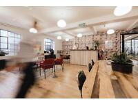 SOHO Office Space to Let, W1F - Flexible Terms | 2 - 83 people