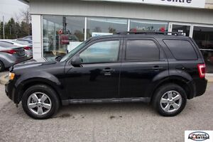 2010 Ford Escape XLT AWD 3.0L - Leather - Accident Free Sarnia Sarnia Area image 3