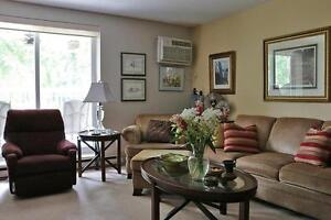 2 BATHROOMS! Chatham 3 Bedroom Apartment for Rent, Ample Storage