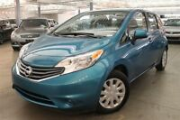 2014 Nissan Versa Note SV 5D Hatchback at