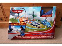 Disney Planes Sky Track Challenge