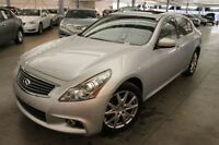 2011 Infiniti G37 SPORT 4D Sedan at `XS`, GROUPE SPORT, AWD, WOW