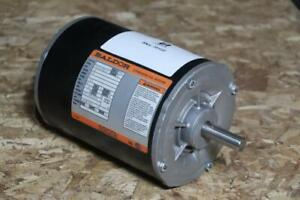 BALDOR 1/4 Hp Electric Motor