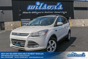 2013 Ford Escape SE NAVIGATION! HEATED SEATS! POWER LIFT GATE! S